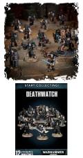 Deathwatch - START COLLECTING! DEATHWATCH