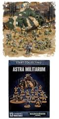 Astra Militarum - START COLLECTING! ASTRA MILITARUM