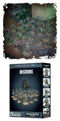 Necrons - START COLLECTING! NECRONS