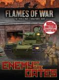 Flames of War - Russian Enemy at the Gates Unit Cards (37)