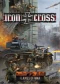 Flames of War - German IRON CROSS