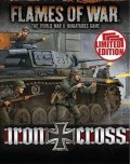 Flames of War - German Iron Cross Unit Cards (35)