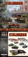 Flames of War - STALINGRAD 2 Player Starter Set