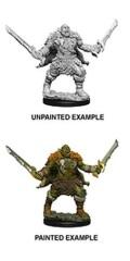 Pathfinder Deep Cuts - Orc Brute