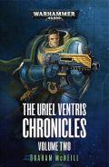 Ultramarines - URIEL VENTRIS CHRONICLES, THE Vol. 1. (Graham McNeill)