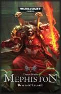 Blood Angels - MEPHISTON: Revenant Crusade (Darius Hinks)