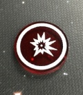 Star Wars - X-Wing - Critic Damage Token Compatible with X-Wing (1)