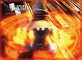 KÁRTYAVÉDŐ / DECK PROTECTORS - Final Fantasy - IX Vivi (60)