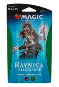 MTG - Ravnica Allegiance - GRUUL Theme Booster Pack