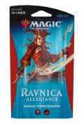 MTG - Ravnica Allegiance - RAKDOS Theme Booster Pack