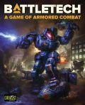 Battletech - BATTLETECH: Game of Armored Combat