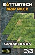 Battletech - MAP PACK: GRASSLANDS