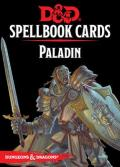 D&D 5th Ed. - Spellbook Cards - PALADIN SPELL DECK (69 Cards) New print!