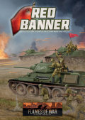 Flames of War - Russian RED BANNER