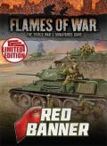 Flames of War - Russian Red Banner Unit Cards (46)