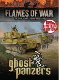 Flames of War - German Ghost Panzers Unit Cards (44)