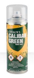 Spray - CALIBAN GREEN SPRAY