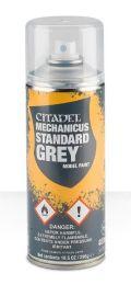 Spray - MECHANICUS STANDARD GREY SPRAY
