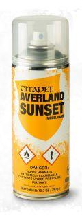 Spray - AVERLAND SUNSET SPRAY