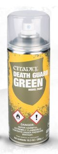 Spray - DEATH GUARD GREEN SPRAY