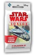 Star Wars - Sorsok - GALAXISON ÁT, A kiegészítő csomag