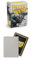 KÁRTYAVÉDŐ / DECK PROTECTORS - Dragon Shield Matte Sleeves Mist - Dashat (100)