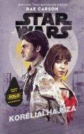 Star Wars - KORÉLIAI HAJSZA