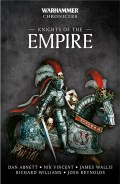 Warhammer Chronicles - KNIGHTS OF THE EMPIRE Omnibus