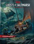 D&D 5th Ed. - GHOSTS OF SALTMARSH