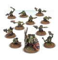 Space Orks - GRETCHIN (Repack)