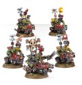 Space Orks - FLASH GITZ
