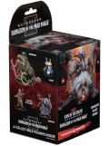 D&D Miniatures - Icons of the Realms - WATERDEEP - DUNGEON OF THE MAD MAGE Booster Pack (4)