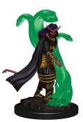 D&D Icons of the Realms Premium Miniatures - Tiefling Female Sorcerer