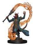 D&D Icons of the Realms Premium Miniatures - Tiefling Male Sorcerer