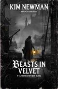 Vampire Genevieve - BEASTS IN VELVET (Jack Yeovil)