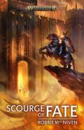 Age of Sigmar - SCOURGE OF FATE (Robbie MacNiven) (HC)