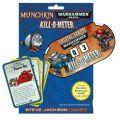 Munchkin Warhammer 40,000 - KILL-O-METER