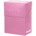 KÁRTYATARTÓ DOBOZ / DECK BOX - Solid - Pink
