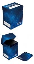 KÁRTYATARTÓ DOBOZ / DECK BOX - CARD CASE STANDARD 80+ MYSTIC SPACE EDITION