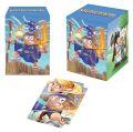 KÁRTYATARTÓ DOBOZ / DECK BOX - Pro 100+ - Munchkin - Wizard
