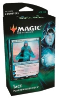 MTG - War of the Spark - JACE, Arcane Strategist Planeswalker Deck