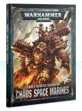 Chaos Space Marines - CODEX: CHAOS SPACE MARINES 2
