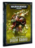 Chaos Space Marines - CODEX: DEATH GUARD (HB)