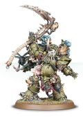 Chaos Space Marines - TYPHUS: HERALD OF THE PLAGUE GOD