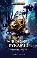 Age of Sigmar - Hallowed Knights - BLACK PYRAMID (Josh Reynolds)