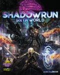 Shadowrun 6th Ed. - SHADOWRUN SIXTH WORLD Core Rulebook