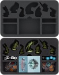 Warhammer - Feldherr HSMEGZ050BO Foam Tray for Warhammer Underworlds: Nightvault - Thorns of the Bri