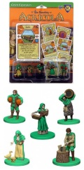 Agricola - GREEN EXPANSION