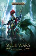 Age of Sigmar - SOUL WARS (Josh Reynolds)