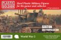 1/72 WW2 Allied Sexton Self-Propelled Artillery